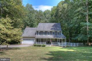 Single Family for sale in 9603 CONATY CIRCLE, Spotsylvania, VA, 22553