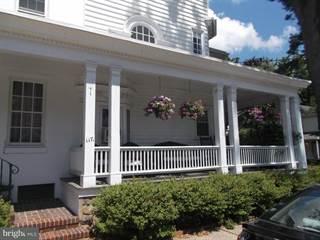 Single Family for rent in 117 E OAKLAND AVENUE, Doylestown, PA, 18901
