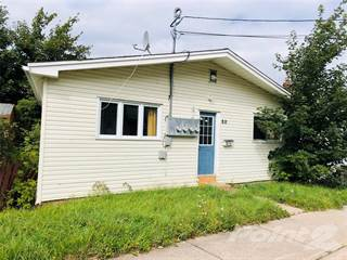 Multi-family Home for sale in 80 GOODRIDGE Street, St. John's, Newfoundland and Labrador, A1C2Y9