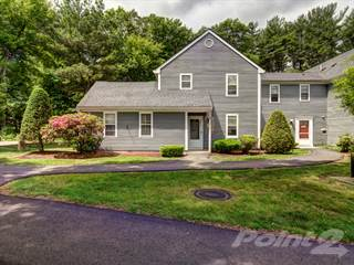 Apartment for rent in Station Pointe - 3 Bed - 2 Bath, Greater Mansfield Center, MA, 02048