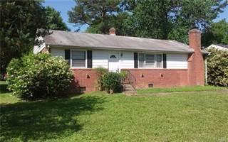 Single Family for sale in 3300 Birchbrook Road, Henrico, VA, 23228