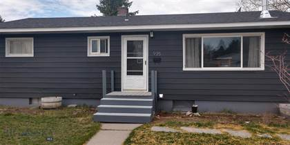 Residential for sale in 935 E Parkview Court, Dillon, MT, 59725