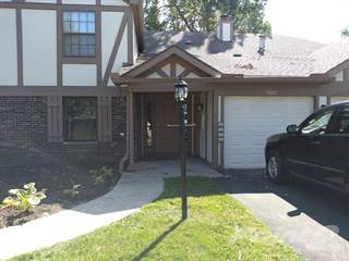 Condo for sale in 7009 Rolling Hills, Waterford Township, MI, 48327