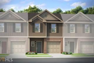 Townhouse for sale in 1002 Creel Ln 53, Atlanta, GA, 30349