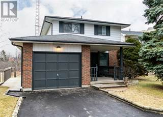 Single Family for rent in 923 DOWNING CRT, Oshawa, Ontario, L1G7R5