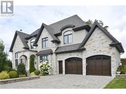 Single Family for sale in 887 POTVIN AVENUE, Orleans, Ontario, K1C2Z7