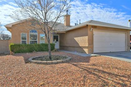Residential Property for sale in 10224 HACKAMORE Place SW, Albuquerque, NM, 87121