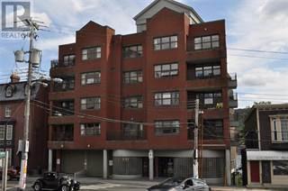 Condo for rent in 61 DUCKWORTH Street Unit, St. John's, Newfoundland and Labrador, A1C1E6