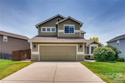 Single Family for sale in 21846 E Berry Place, Centennial, CO, 80015