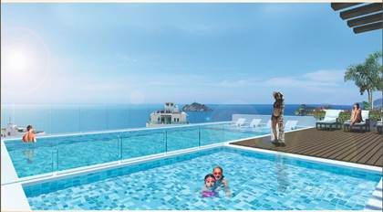 Residential Property for sale in Venta de apartamentos sobre planos, cerca del mar en Santa Marta., Santa Marta, Magdalena