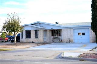 Residential Property for sale in 265 Caribe Circle, El Paso, TX, 79927