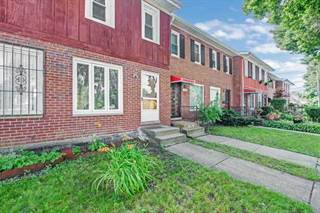 Townhouse for sale in 11103 South Green Street A, Chicago, IL, 60643