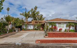 Single Family for sale in 1341 Lodgewood Way, Oxnard, CA, 93030