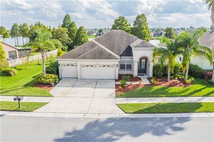 Residential Property for sale in 2435 TAHOE DRIVE, Lakeland, FL, 33805