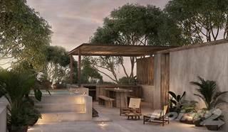 Condominium for sale in Mystical luxury private villa development, Tulum, Quintana Roo