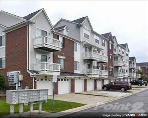 Apartment for rent in Brownstones - Everest, Novi, MI, 48377