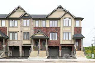 Townhouse for sale in 1169 GARNER Road E 62, Hamilton, Ontario