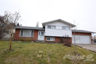 Residential Property for rent in 3 ST MARY'S CRES W, Brooks, Alberta