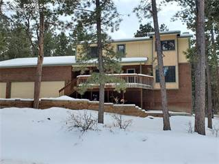 Single Family for sale in 1025 BECKY Drive, Black Forest - Peyton CCD, CO, 80921
