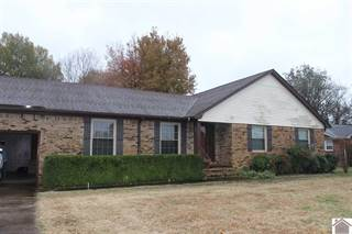 Single Family for sale in 613 Wiswell Road, Murray, KY, 42071