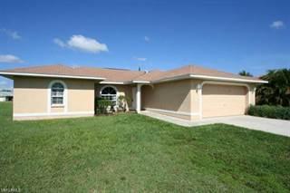 Single Family for rent in 332 NE 17th AVE, Cape Coral, FL, 33909