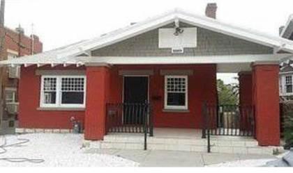 Multifamily for sale in 1008 PROSPECT Street, El Paso, TX, 79902