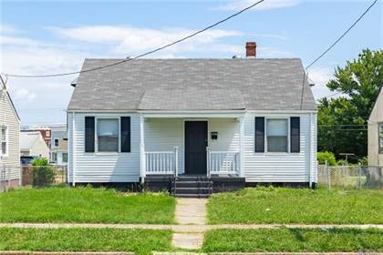 Residential Property for sale in 1605 North 30th Street, Richmond, VA, 23223