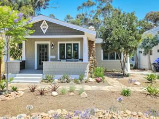 Single Family for sale in 2940 Laurel Street, San Diego, CA, 92104