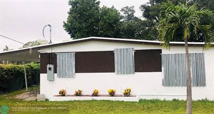 Residential Property for sale in 17520 Homestead Ave, Miami, FL, 33157
