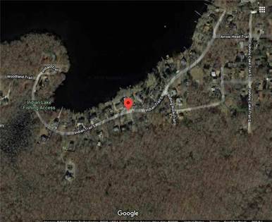 Lots And Land for sale in 0 Indian Trail South Trail, Greater Wakefield-Peacedale, RI, 02879