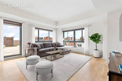 Residential Property for sale in 2231 Adam Clayton Powell Boulevard PH9, Manhattan, NY, 10027