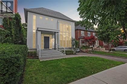 Single Family for sale in 55 COLIN AVE, Toronto, Ontario, M5P2B8