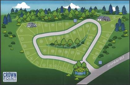 Lots And Land for sale in 300 Crown Point, Villa Hills, KY, 41017