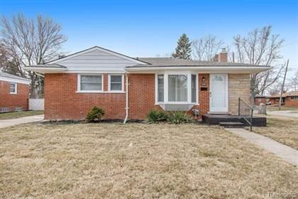 Residential Property for sale in 24061 Melody rd Road, Warren, MI, 48089