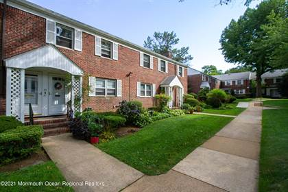 Residential Property for sale in 27 Manor Drive, Red Bank, NJ, 07701