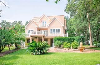 Single Family for sale in 319 N Oak Drive, Surfside Beach, SC, 29575