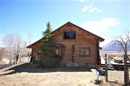 Residential for sale in 27500 S. Valley RD, Lima, MT, 59739
