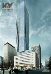 Condo for sale in The United Building, Toronto, Ontario