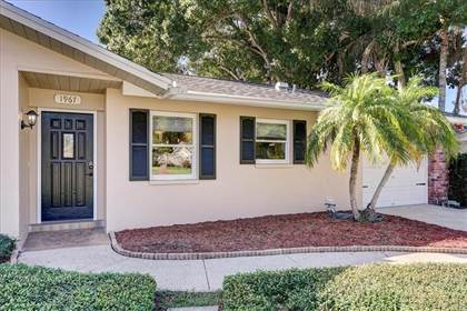 Residential Property for sale in 1967 ALTON DRIVE, Clearwater, FL, 33763