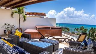 Residential Property for sale in CTM Avenue and the Beach, Playa del Carmen, Quintana Roo