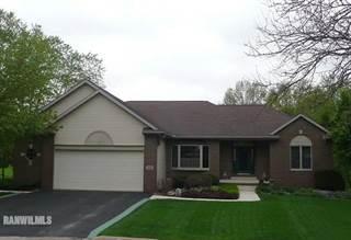 Single Family for sale in 200 Briarwood Lane, Lena, IL, 61048