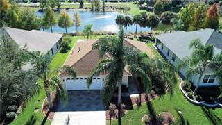 Single Family for sale in 1644 VAN BUREN WAY, The Villages, FL, 32162