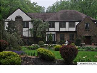 Single Family for sale in 14 Valley Point Drive, Holmdel, NJ, 07733