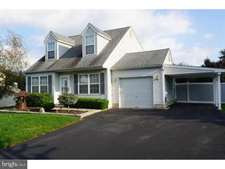 Single Family for sale in 96 JASEN DRIVE, Chalfont, PA, 18914