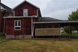Single Family for sale in 95 Greenville, Lucerne Mines, PA, 15748