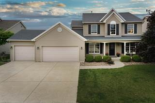 Single Family for sale in 2984 Wild Horse Street, Normal, IL, 61761