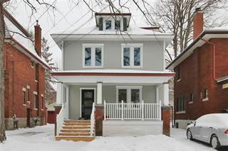 Single Family for sale in 26 WENDOVER AVENUE, Ottawa, Ontario