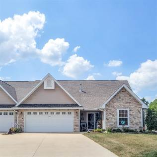 Residential Property for sale in 1552 S Arbor Ridge Court 30, Bloomington, IN, 47403