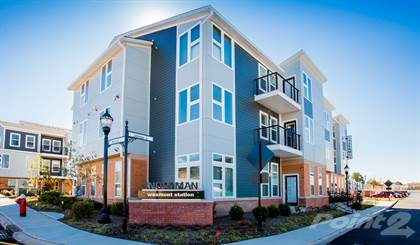 Apartment for rent in The Willows at Wesmont Station, Wood - Ridge, NJ, 07075