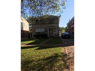 Multi-family Home for sale in 16918 BAYLIS Street, Detroit, MI, 48221